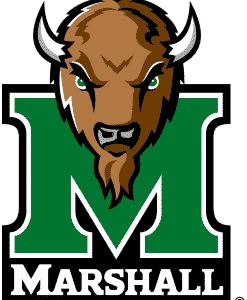 Marshall Thundering Herd Gear