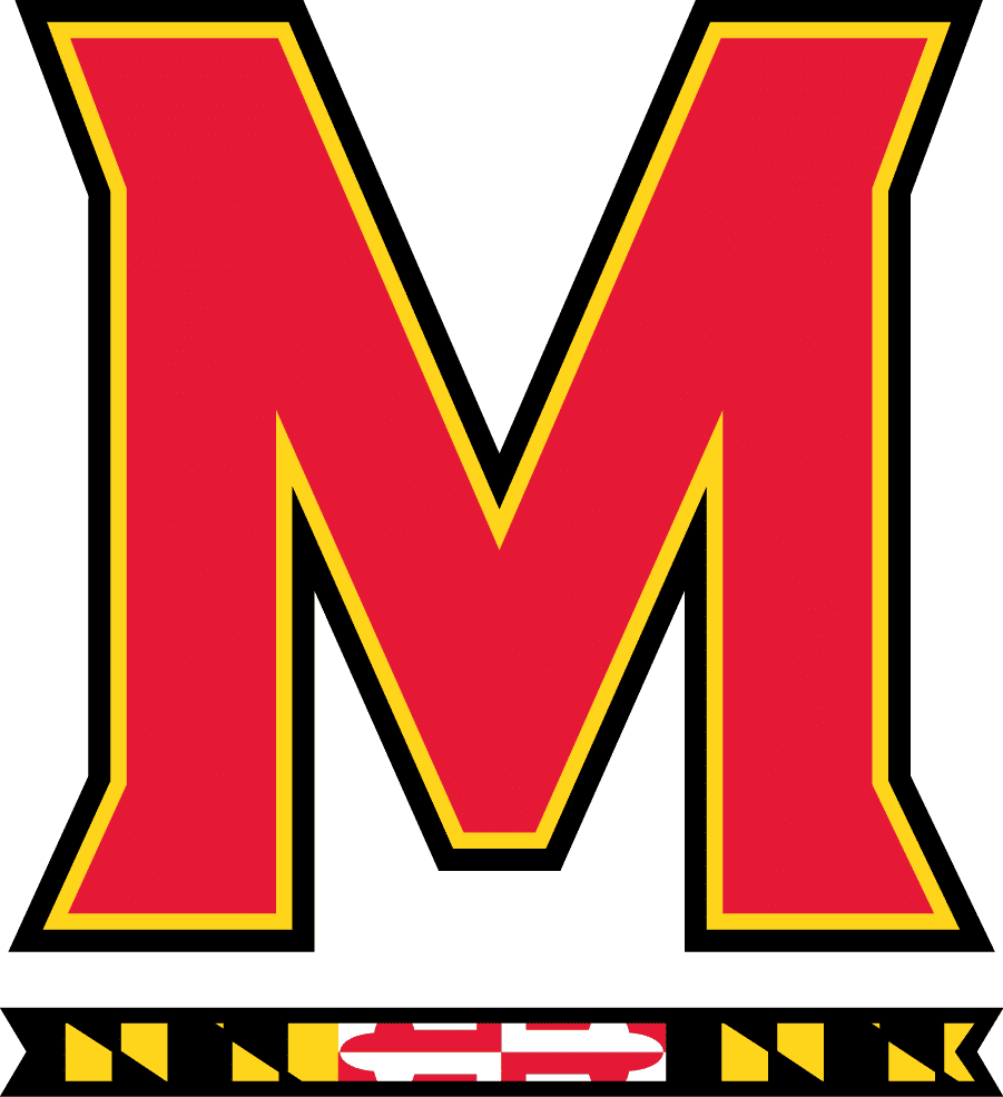 Maryland Terrapins Gear