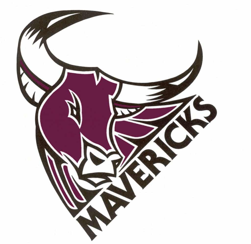 Mesa State Mavericks Gear