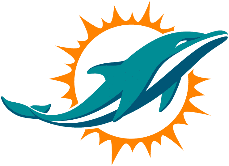 Miami Dolphins Gear
