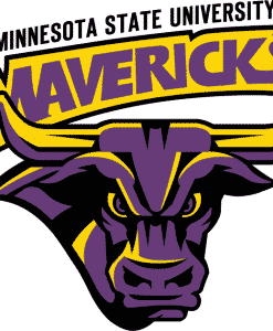 Minnesota State Mavericks Gear