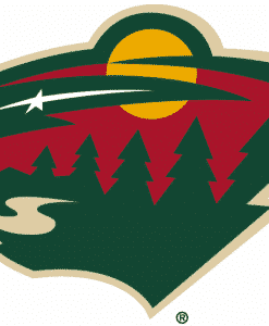 Minnesota Wild Gear