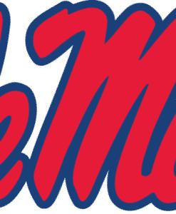 Mississippi Rebels Gear