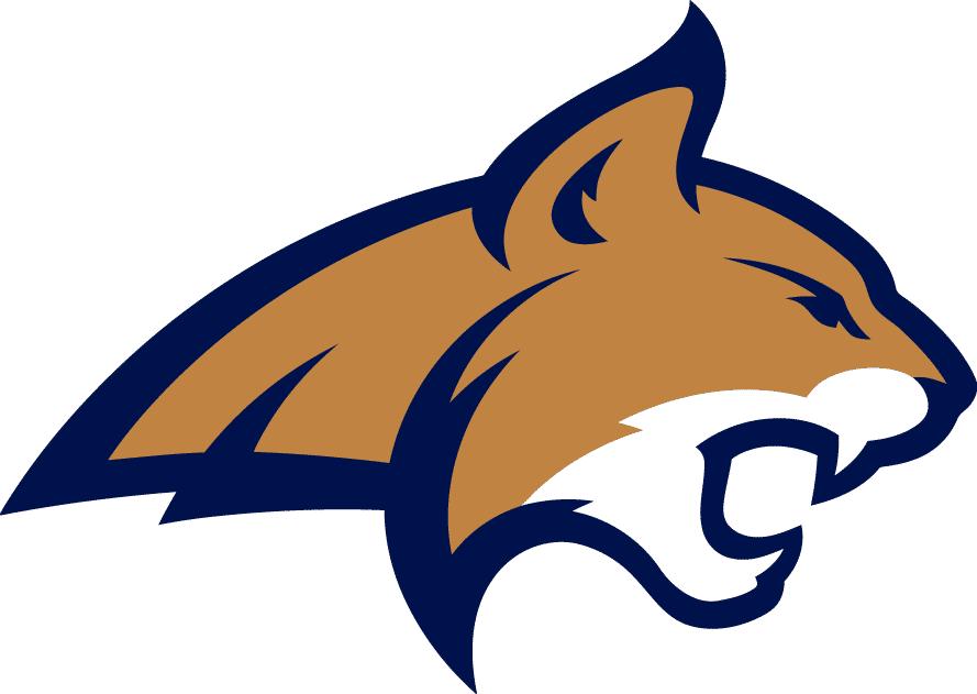 Montana State Bobcats Gear