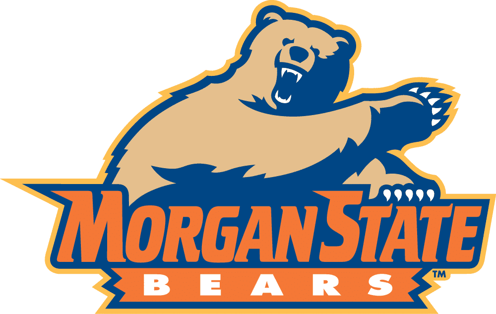 Morgan State Bears Gear