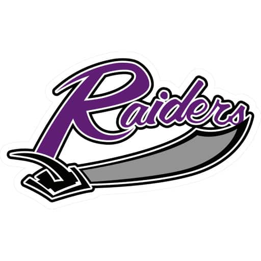 Mount Union Raiders Gear