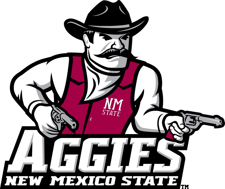 New Mexico State Aggies Gear
