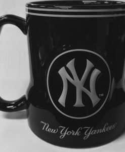 NY Yankees Coffee Mug - 18oz