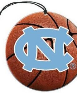 North Carolina Tar Heels Air Freshener Set - 3 Pack