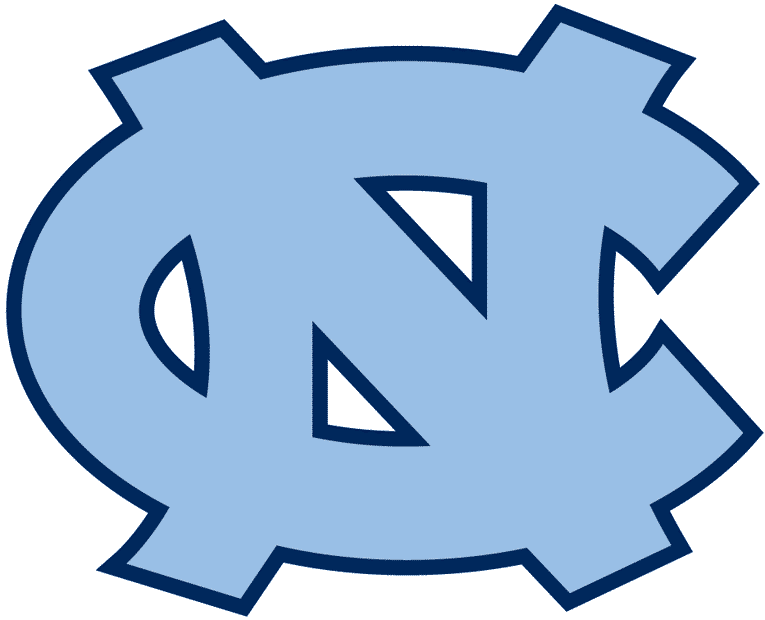 North Carolina Tar Heels Gear
