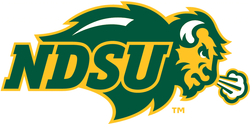 North Dakota State Bison Gear