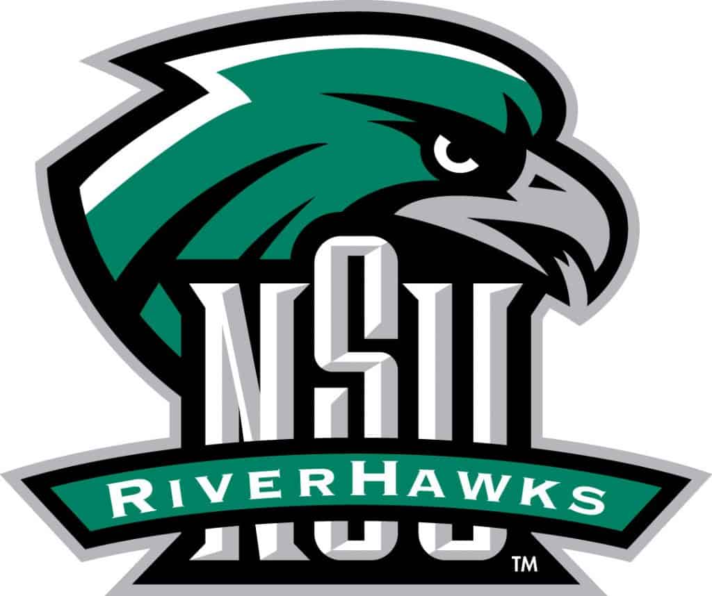 Northeastern State Riverhawks Gear
