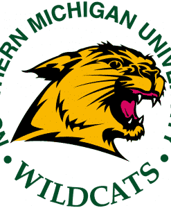 Northern Michigan Wildcats Gear