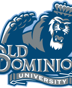 Old Dominion Monarchs Gear