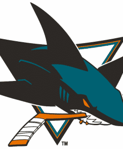 San Jose Sharks Gear