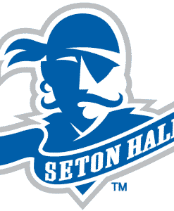 Seton Hall Pirates Gear