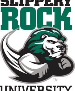 Slippery Rock University Gear