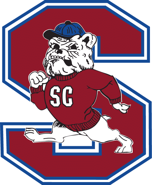 South Carolina State Bulldogs Gear