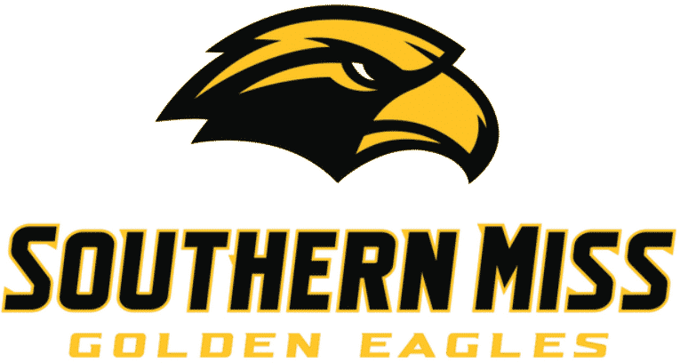 Southern Miss Golden Eagles Gear