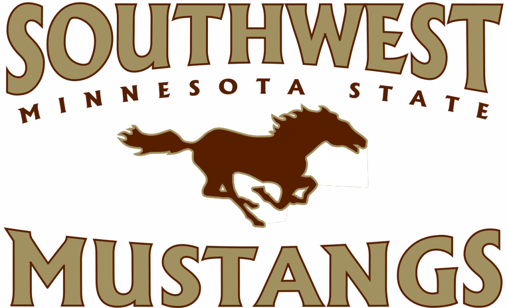 Southwest Minnesota State Mustangs Gear