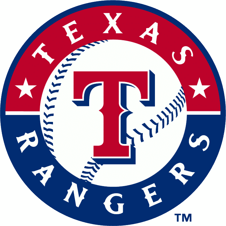 Texas Rangers Gear