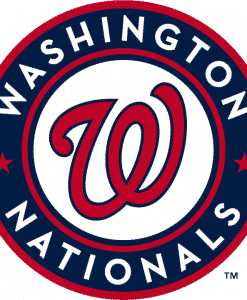 Washington Nationals Gear