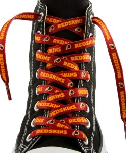 Washington Redskins Shoe Laces - 54""