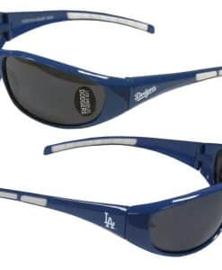 Los Angeles Dodgers Wrap Sunglasses