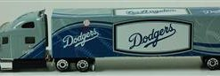 LA Dodgers Tractor Trailer