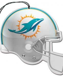 Miami Dolphins Air Freshener Set - 3 Pack