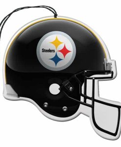 Pittsburgh Steelers Air Freshener Set - 3 Pack