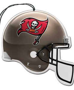 Tampa Bay Buccaneers Air Freshener Set - 3 Pack