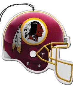 Washington Redskins Air Freshener Set - 3 Pack
