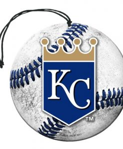 Kansas City Royals Air Freshener Set - 3 Pack