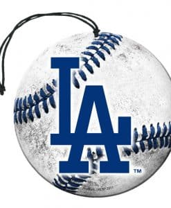 Los Angeles Dodgers Air Freshener Set - 3 Pack