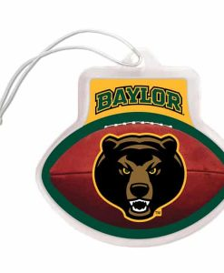 Baylor Bears Gel Air Freshener