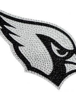 Arizona Cardinals Bling Auto Emblem