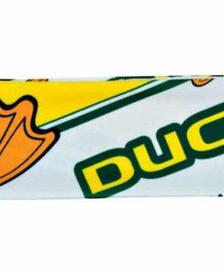 Oregon Ducks Stretch Patterned Headband