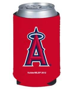 Los Angeles Angels of Anaheim Kolder Kaddy Can Holder