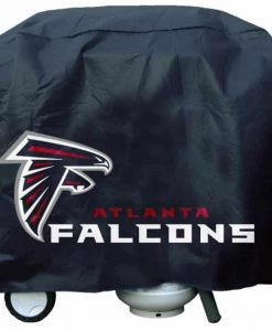 Atlanta Falcons Grill Cover Deluxe