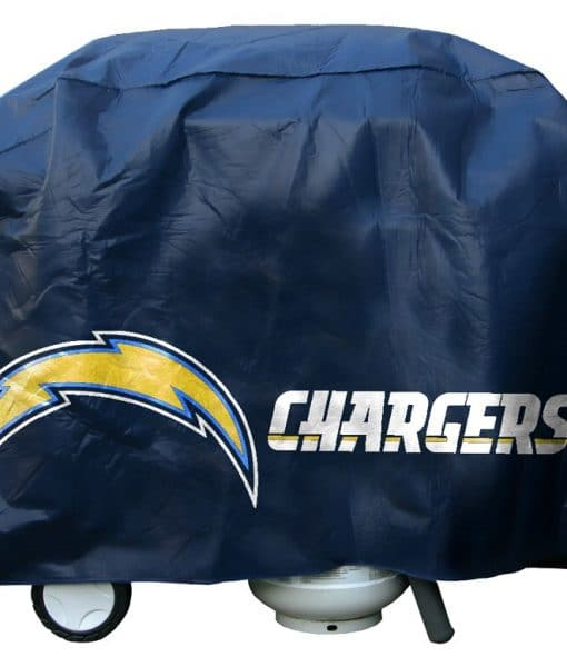 San Diego Chargers Apparel: San Diego Chargers Grill Cover Deluxe