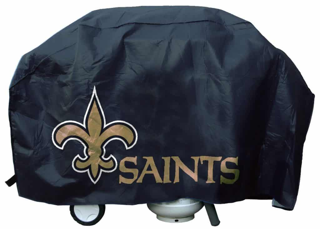 low priced a9a16 9ca73 New Orleans Saints Grill Cover Economy