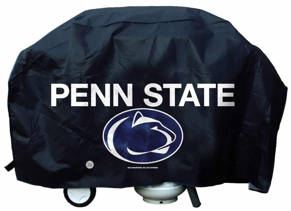 Penn state nittany lions grill cover economy detroit