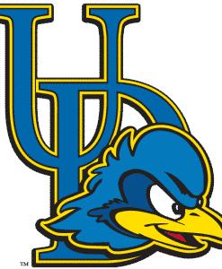 Delaware Blue Hens Gear