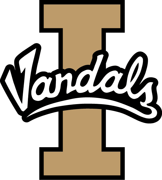 Idaho Vandals Gear