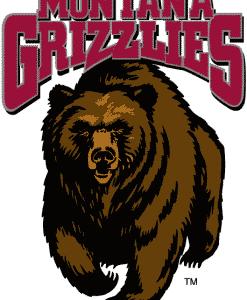 Montana Grizzlies Gear