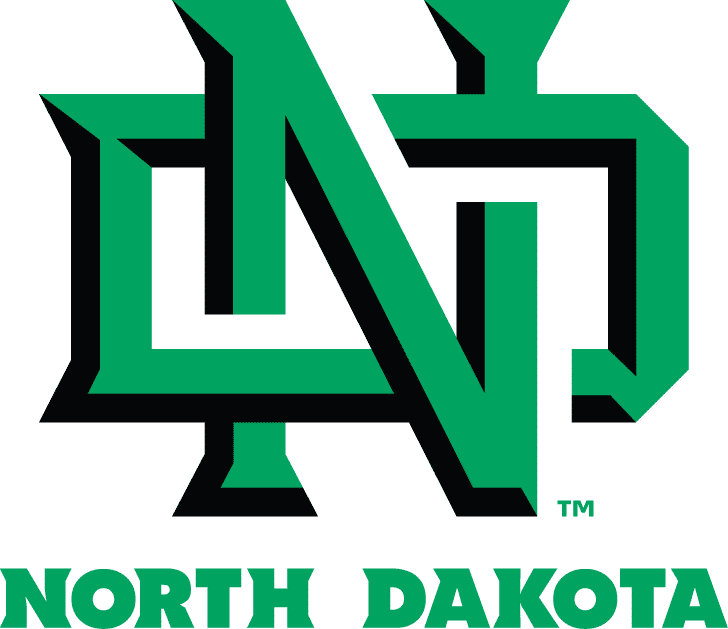 North Dakota Fighting Sioux Gear