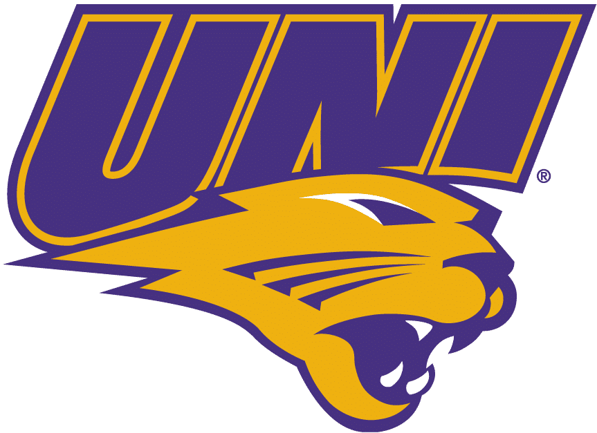 Northern Iowa Panthers Gear
