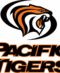 Pacific Tigers Gear