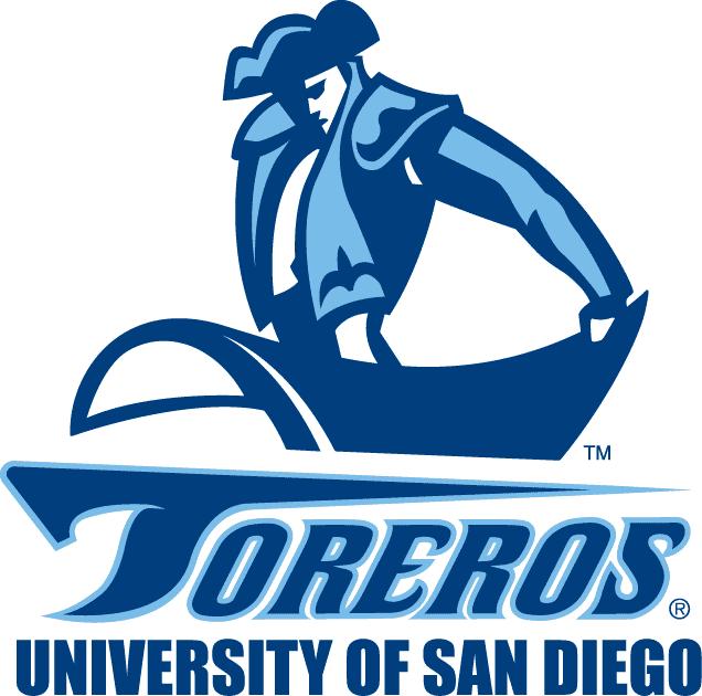 San Diego Toreros Gear